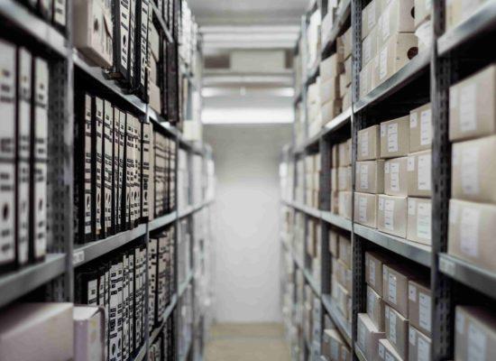 Jash Global Logistics Warehouse