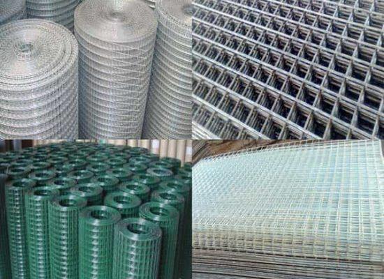 Jash defco wire mesh