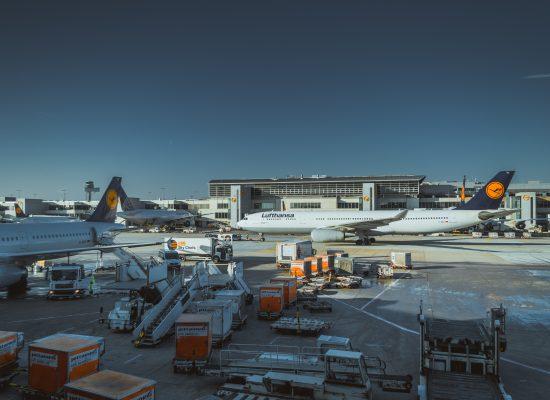 Jash Global Logistics Air Shipping
